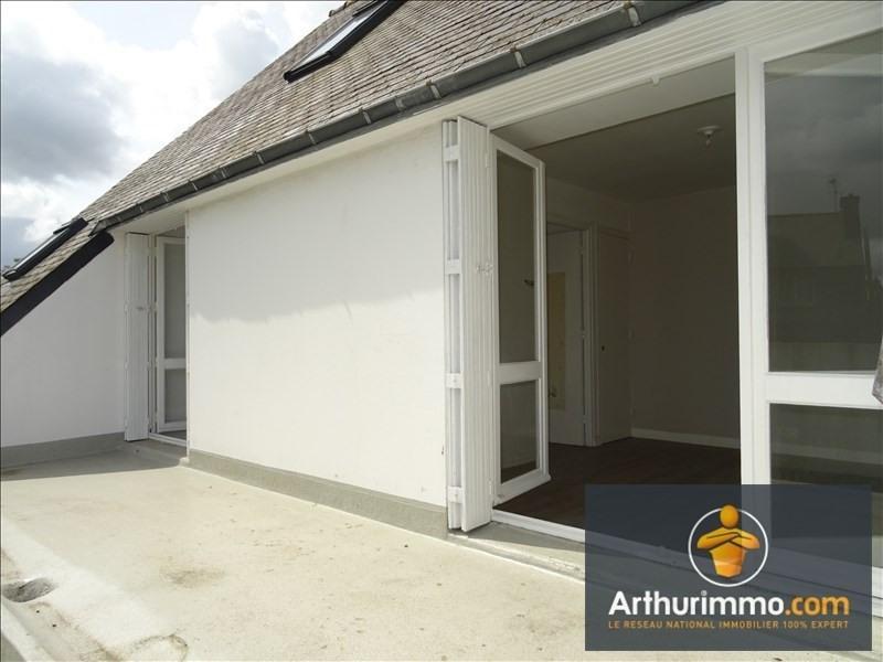 Vente appartement St brieuc 44200€ - Photo 1