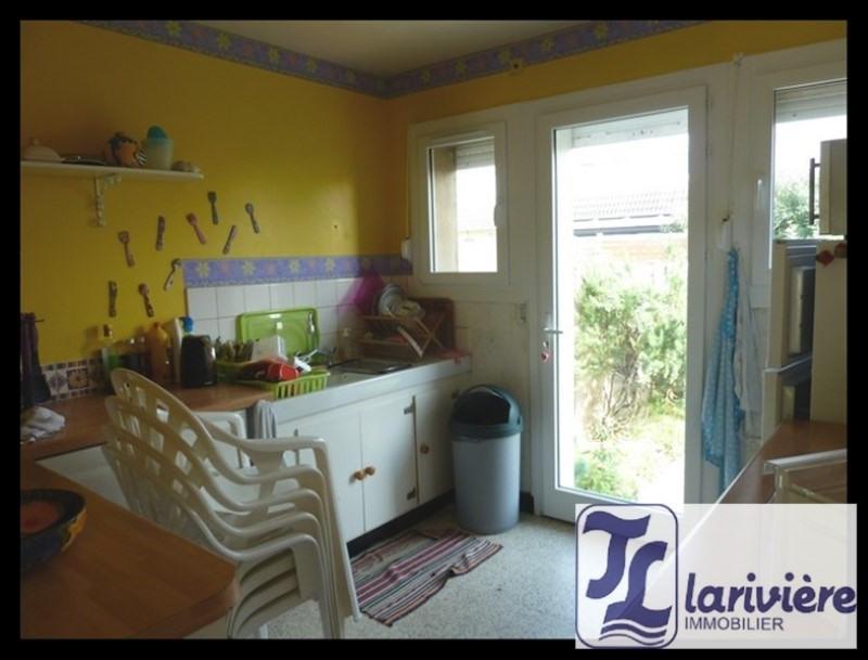 Vente maison / villa Wimereux 283500€ - Photo 5