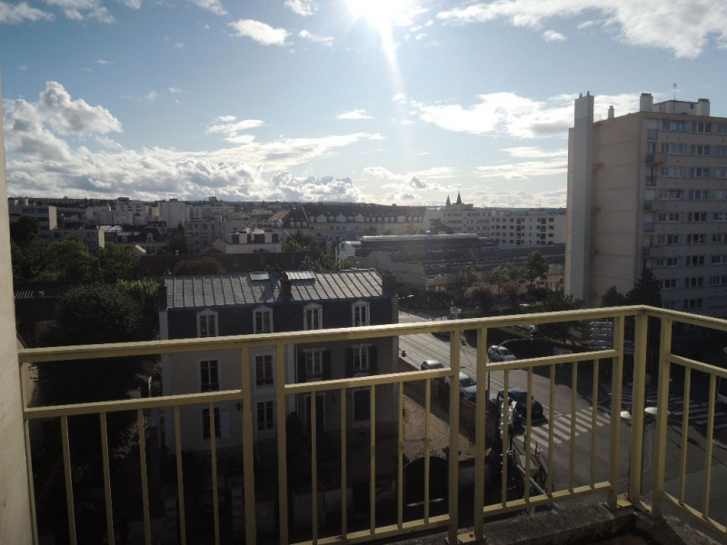 Vente appartement Poissy 315 000€ - Photo 4