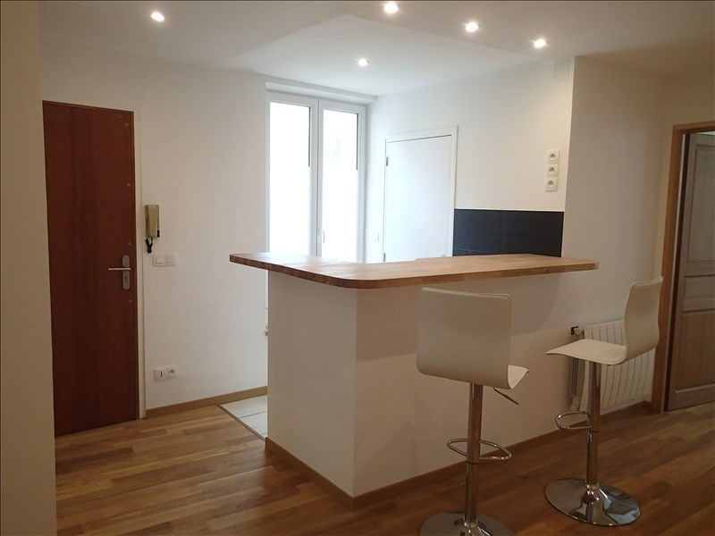 Location appartement St germain en laye 690€ CC - Photo 1