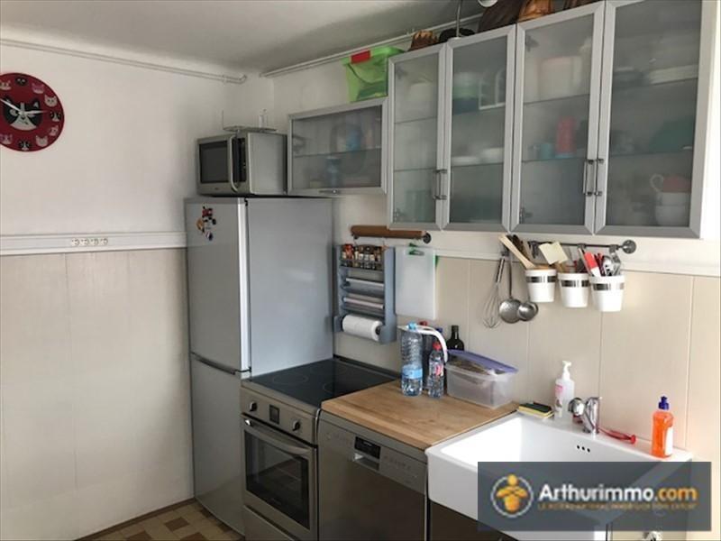Sale apartment Colmar 154000€ - Picture 3