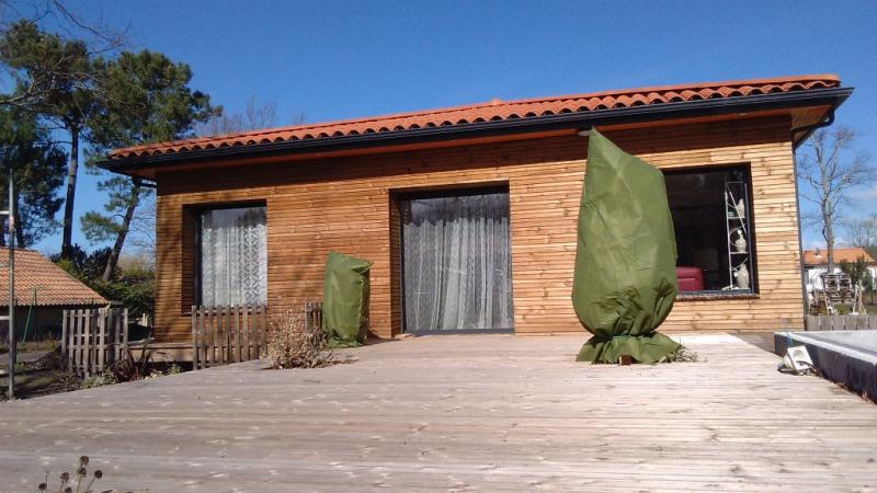 Vente maison / villa Biscarrosse 339200€ - Photo 10