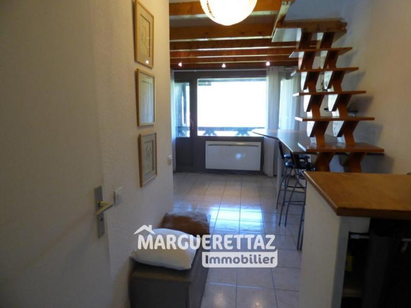 Vente appartement Onnion 86000€ - Photo 3