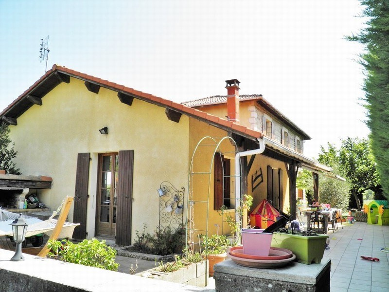 Vente maison / villa Le grand serre 300 000€ - Photo 3