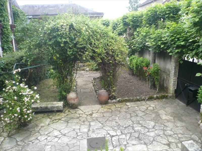 Vente maison / villa Sancerre 110000€ - Photo 2