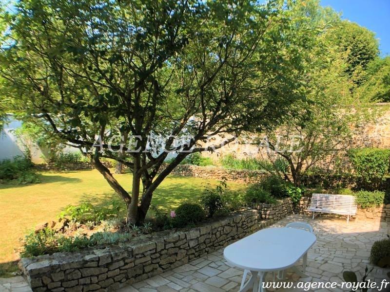 Vente maison / villa Aigremont 690000€ - Photo 2