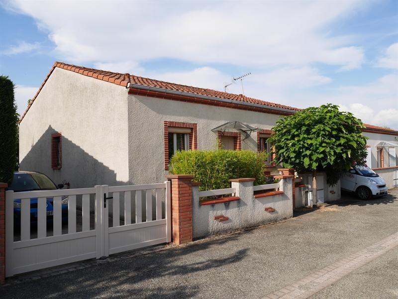 Vendita casa Fonbeauzard 288100€ - Fotografia 2