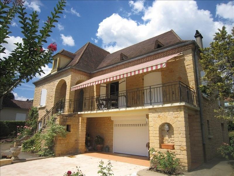 Vente maison / villa St cyprien 265000€ - Photo 1