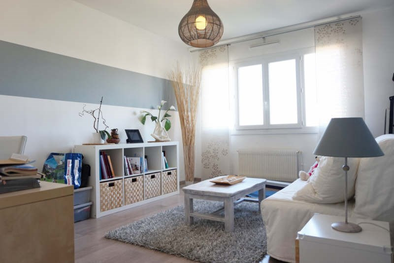 Vente appartement Villeurbanne 279000€ - Photo 7