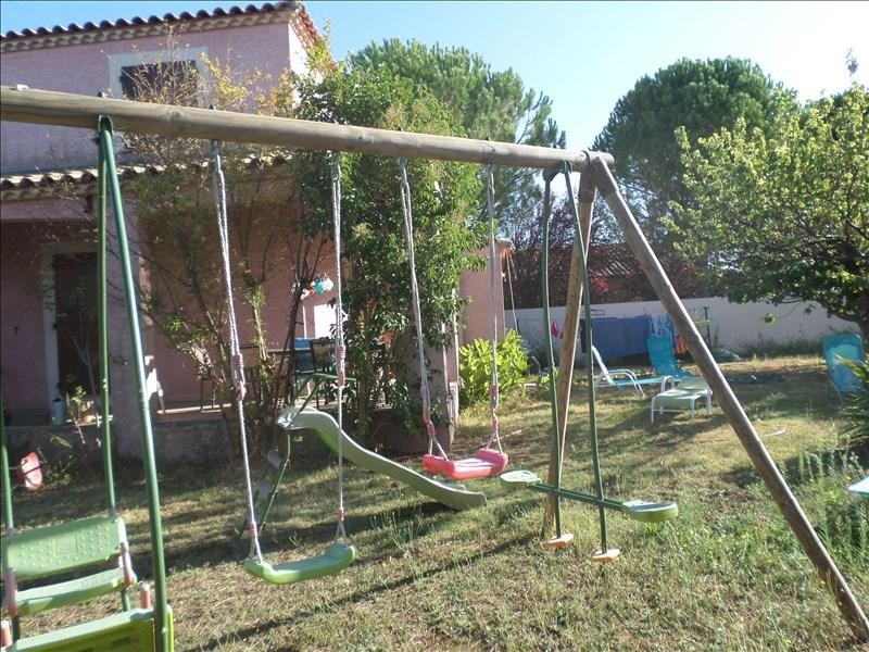 Location maison / villa Marguerittes 1 128€ CC - Photo 3