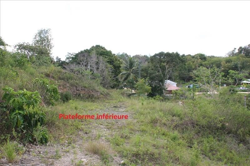 Vente terrain Morne a l eau 115 000€ - Photo 4