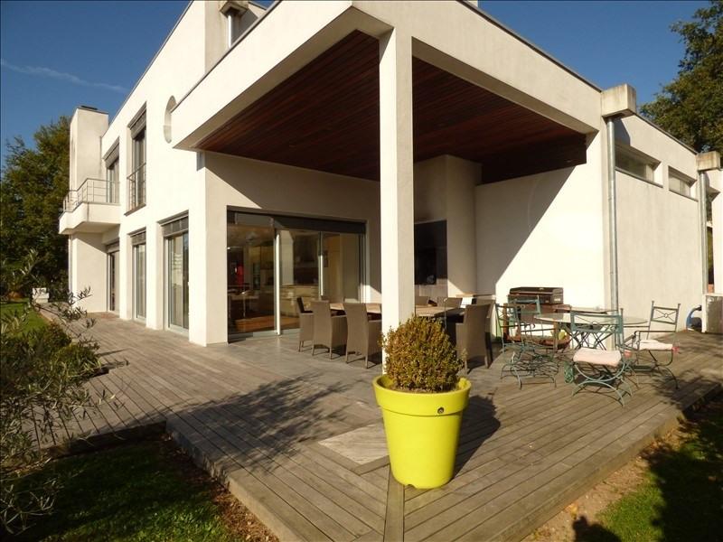 Vente de prestige maison / villa Yzeure 1050000€ - Photo 11