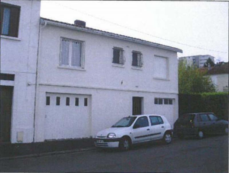 Rental house / villa Angoulême 706€ CC - Picture 11