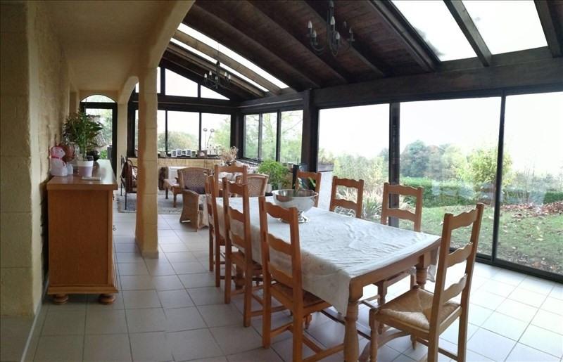 Vente de prestige maison / villa Le bourget du lac 710000€ - Photo 2
