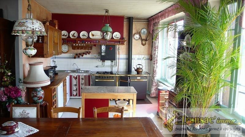 Vente maison / villa Augerolles 175725€ - Photo 4