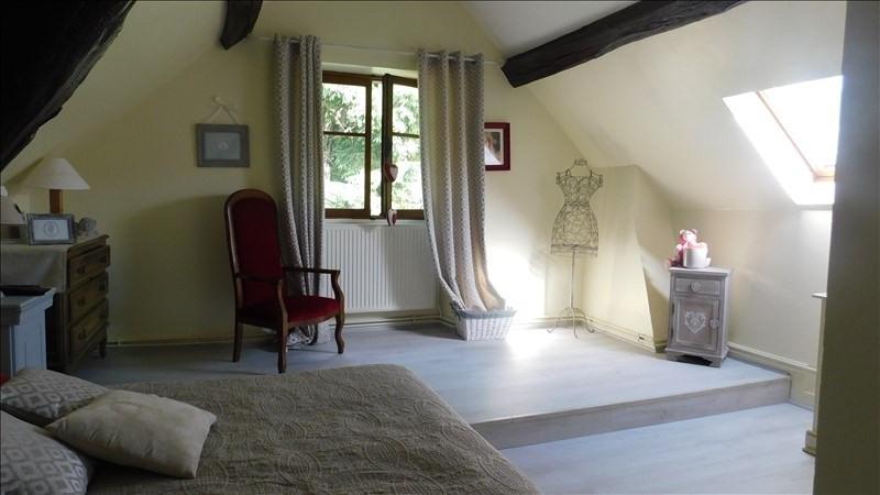 Sale house / villa Villeneuve sur yonne 208650€ - Picture 7