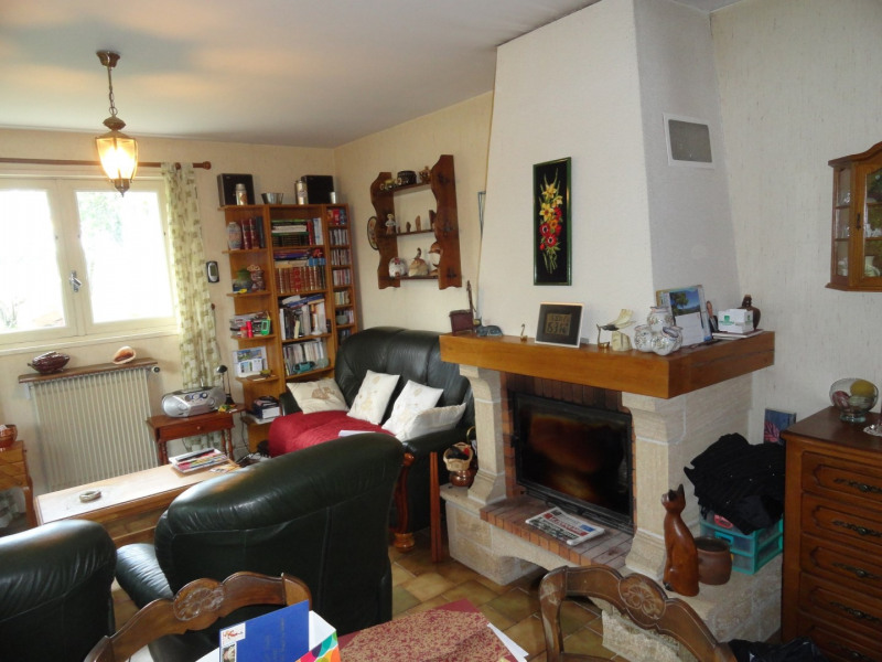Sale house / villa Saint-paul 122000€ - Picture 4