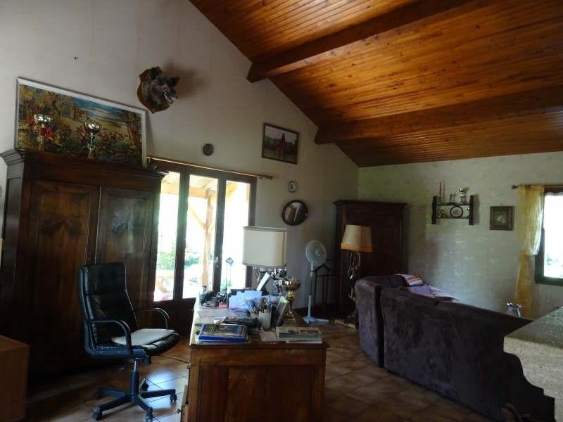 Vente maison / villa Civaux 199000€ - Photo 8