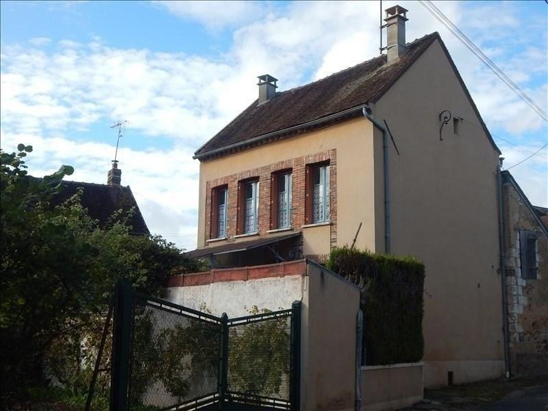 Sale house / villa Sens 80000€ - Picture 1