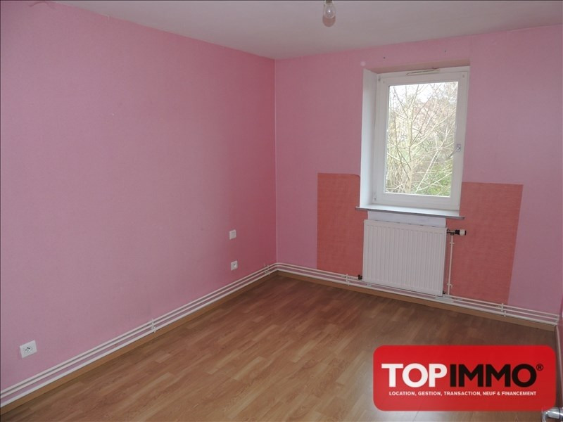 Location appartement Badonviller 380€ CC - Photo 4
