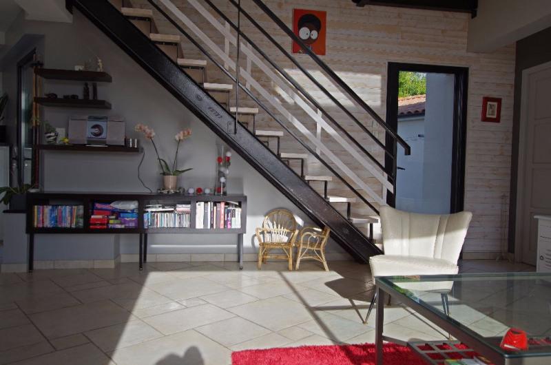 Vente maison / villa Cholet 442000€ - Photo 4