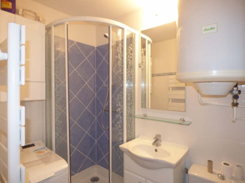 Vendita appartamento Villers sur mer 118000€ - Fotografia 3