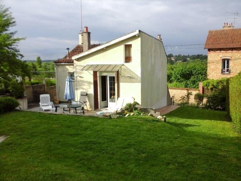 Sale house / villa Villiers sur morin 192000€ - Picture 4