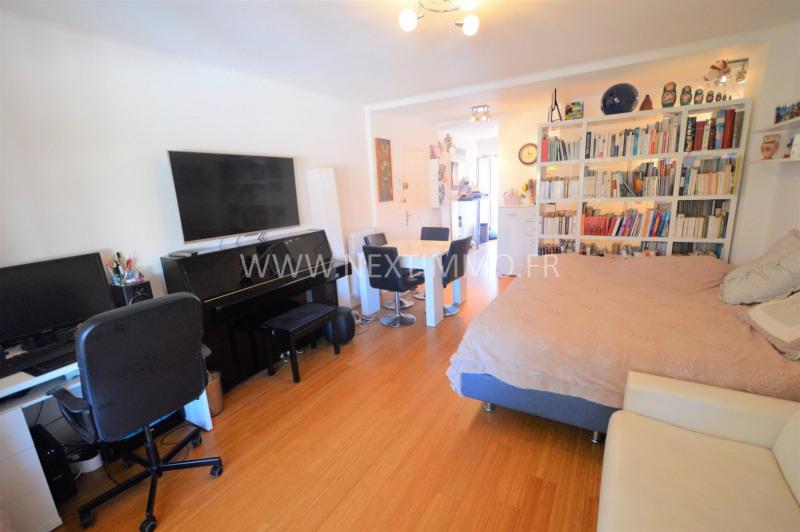 Sale apartment Roquebrune-cap-martin 320000€ - Picture 1