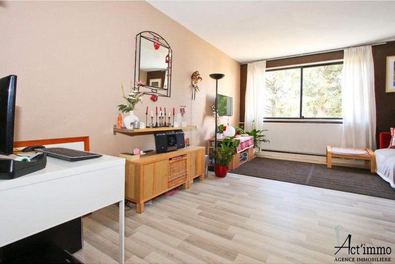 Vente appartement Seyssinet pariset 124000€ - Photo 4