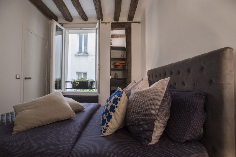Vente appartement Paris 3ème 535 000€ - Photo 9