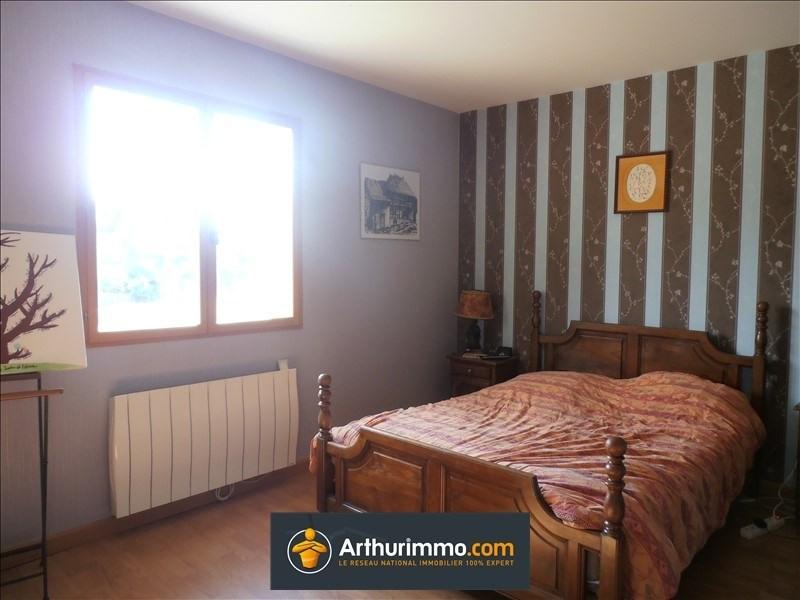 Vente maison / villa Dolomieu 220000€ - Photo 6
