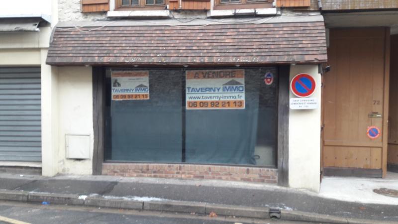 Vente local commercial Pierrelaye 115000€ - Photo 2