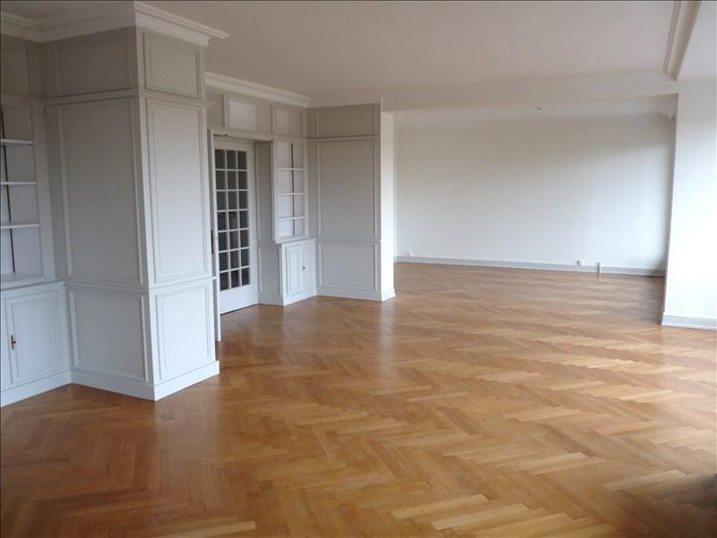 Rental apartment Lyon 6ème 2499€ CC - Picture 3
