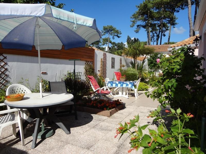 Sale house / villa St brevin les pins 400 400€ - Picture 3