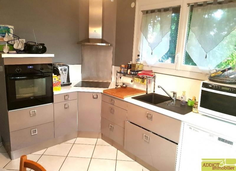 Vente maison / villa Bruguieres 298430€ - Photo 2