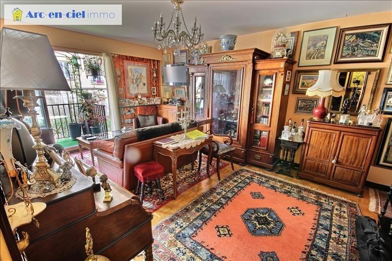 Verkauf auf rentenbasis wohnung Paris 18ème 220000€ - Fotografie 3