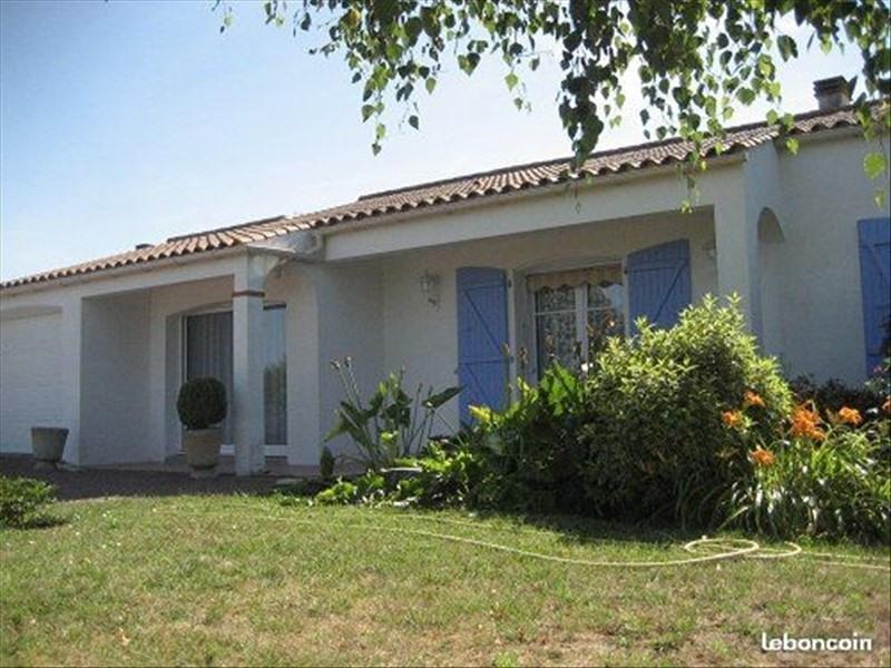 Sale house / villa Angles 316500€ - Picture 1