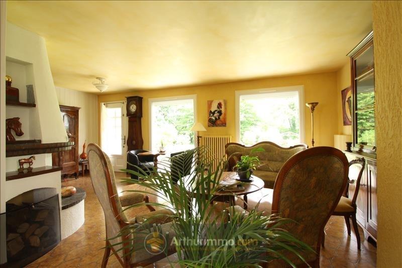 Vente maison / villa Montagnat 480000€ - Photo 3