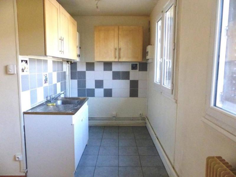 Vente appartement Saint-martin-d'heres 90000€ - Photo 1