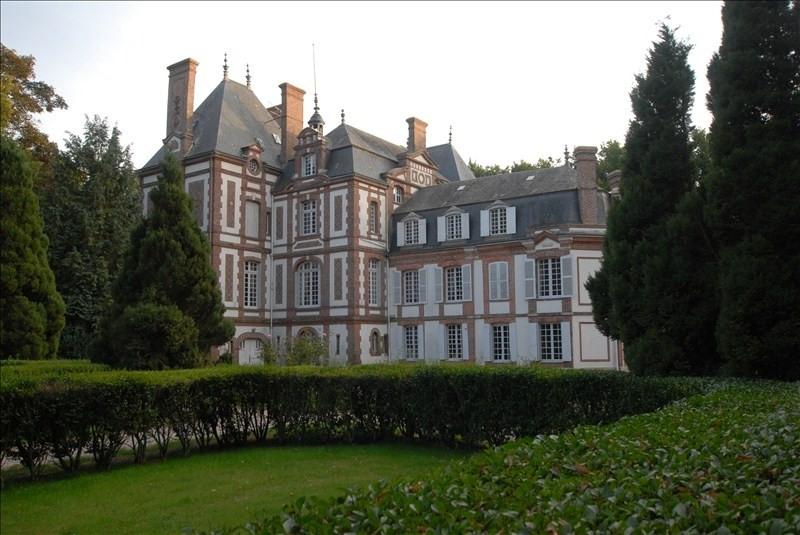 Deluxe sale house / villa Montreuil l argille 1400000€ - Picture 2