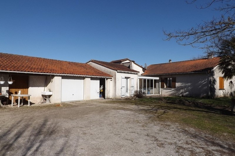 Vente maison / villa Montpon menesterol 180 000€ - Photo 3