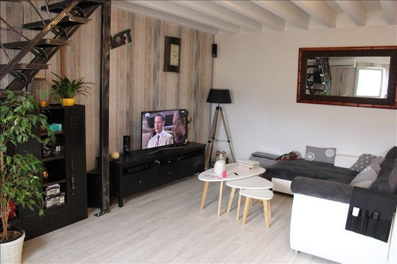Vente appartement Jardin 160 000€ - Photo 4