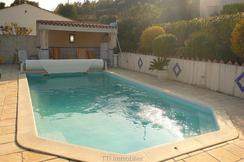 Sale house / villa Sainte maxime 945000€ - Picture 3