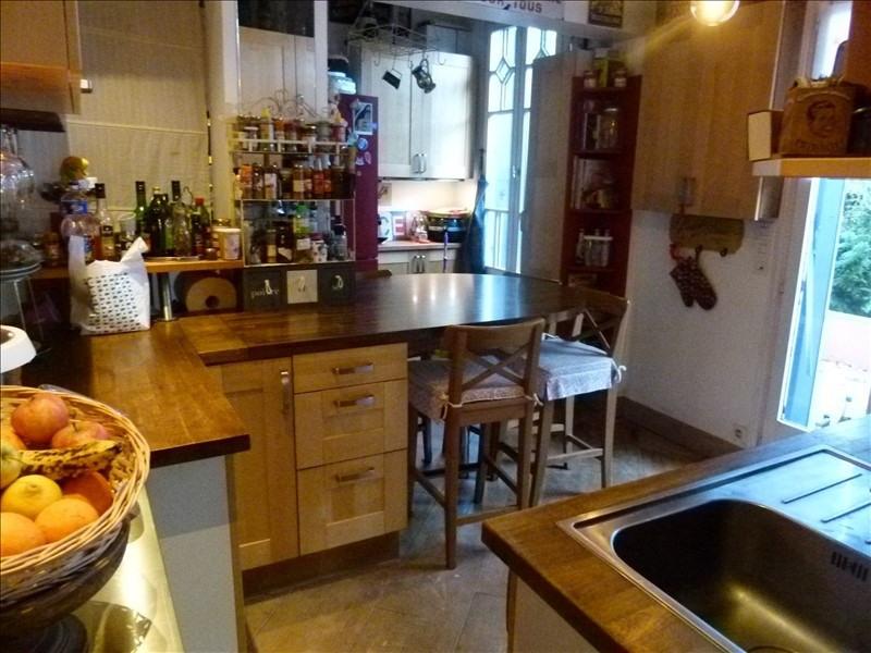 Vente maison / villa Montfort l amaury 562000€ - Photo 5