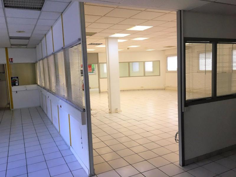 Rental office Seyssinet-pariset 21600€ CC - Picture 3