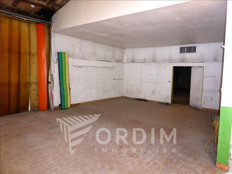 Rental empty room/storage Perrigny 1250€ HC - Picture 5