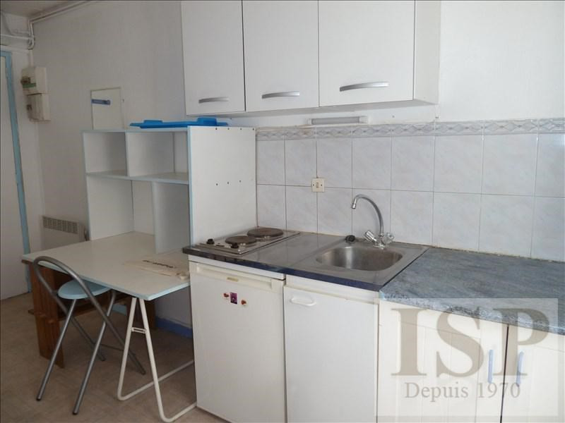 Sale apartment Aix en provence 57 100€ - Picture 2