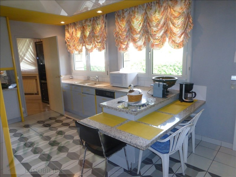 Vente maison / villa Montmorency 892500€ - Photo 9