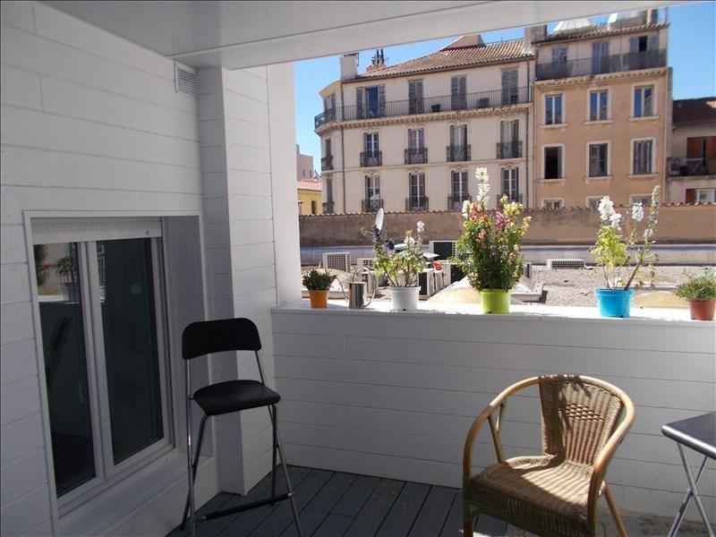 Sale apartment Toulon 149000€ - Picture 5