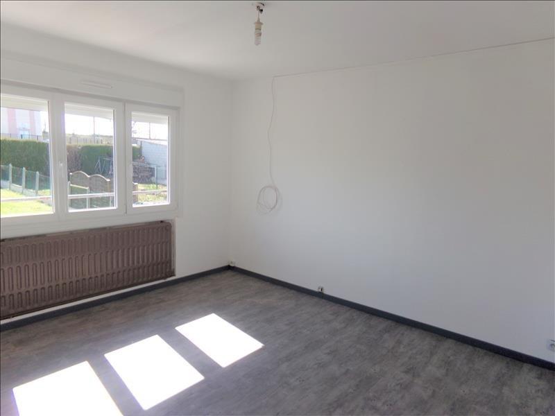 Sale house / villa Escaudoeuvres 125400€ - Picture 5